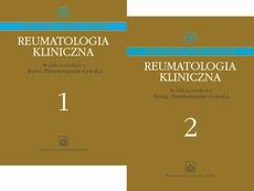 Reumatologia kliniczna. TOM 1 i 2
