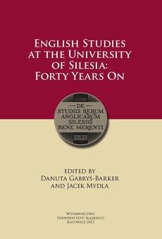 English Studies at the University of Silesia