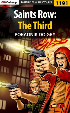 Saints Row: The Third - poradnik do gry