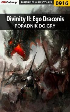 Divinity II: Ego Draconis - poradnik do gry