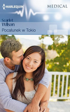 Pocałunek w Tokio