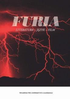Furia Literatura język film