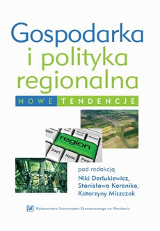Gospodarka i polityka regionalna - nowe tendencje