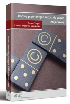 Umowy przenoszące autorskie prawa majątkowe