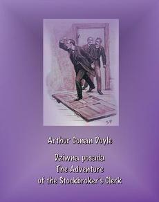 Dziwna posada. The Adventure of the Stockbroker's Clerk