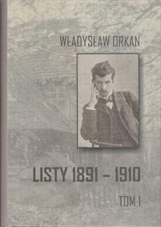 Listy 1891-1910 t.1