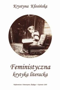 Feministyczna krytyka literacka