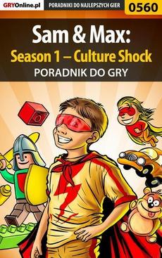 Sam Max: Season 1 – Culture Shock - poradnik do gry