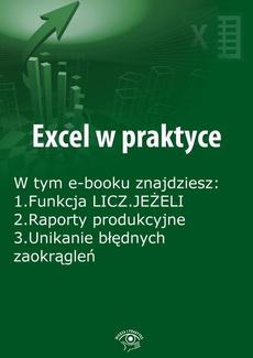 Excel w praktyce, wydanie listopad-grudzień 2015 r.