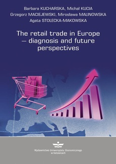 The retail trade in Europe – diagnosis and future prespectives
