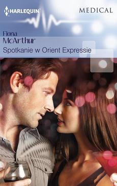 Spotkanie w Orient Expressie