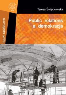 Public relations a demokracja