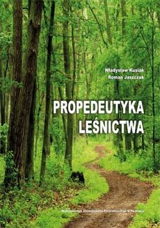 Propedeutyka leśnictwa