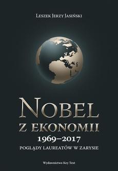 Nobel z ekonomii 1969-2017
