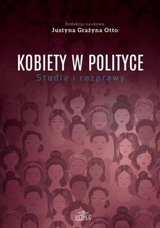 Kobiety w polityce Studia i rozprawy