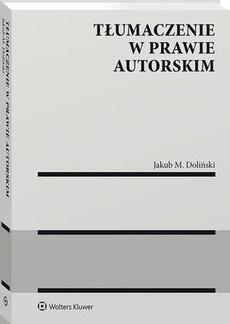 Tłumaczenie w prawie autorskim