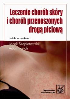 Leczenie chorób skóry i chorób przenoszonych drogą płciową