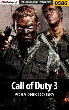 Call of Duty 3 - poradnik do gry