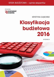 Klasyfikacja budżetowa 2016. Wydanie III