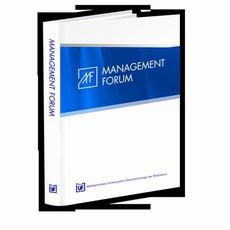 Management Forum, nr 2