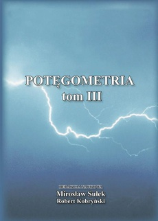 Potęgometria Tom 3