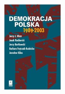 Demokracja polska 1989-2003