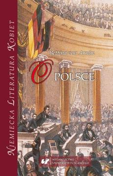 "Bettina von Arnim: ""O Polsce"""