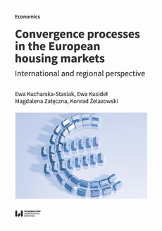 Convergence processes in the European housing markets