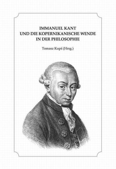 Immanuel Kant und die kopernikanische Wende in der Philosophie