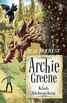 Archie Greene i Klub Alchemików