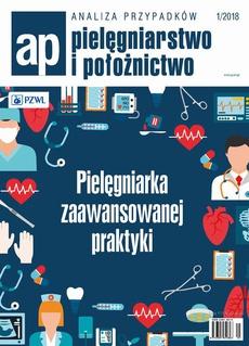 Analiza Przypadków. Pielęgniarstwo i Położnictwo 1/2018