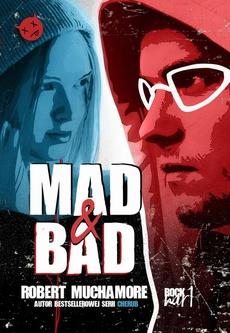 Rock War 1 Mad & Bad