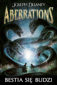 Aberrations Tom 1 Bestia się budzi
