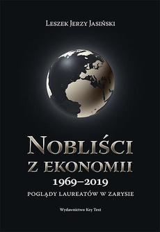 Nobliści z ekonomii 1969-2019
