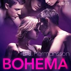 Bohema - opowiadanie erotyczne