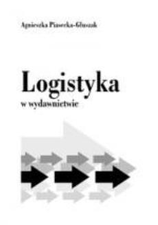 Logistyka w wydawnictwie