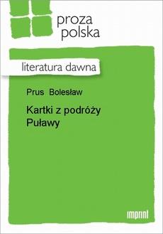 Kartki z podróży Puławy