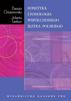 Fonetyka i fonologia współczesnego języka polskiego