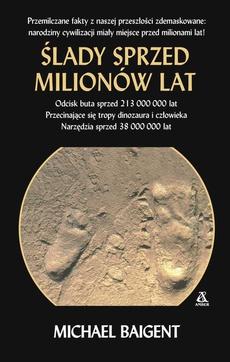 Ślady sprzed milionów lat