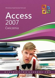 Access 2007. Ćwiczenia