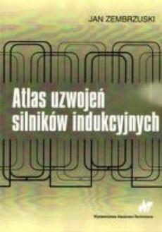 Atlas uzwojeń silników indukcyjnych