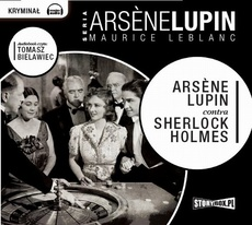 Arsene Lupin Contra Sherlock Holmes