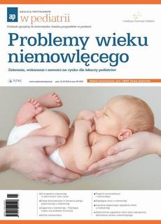 Analiza przypadków w pediatrii