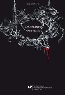 Monstruarium nowoczesne - 03 Post-Ghosts
