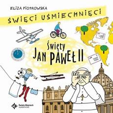 Święty Jan Paweł II AUDIOBOOK mp3