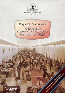 IX Kobieca Olimpiada Szachowa - Valletta 1980