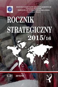 Rocznik Strategiczny 2015/16