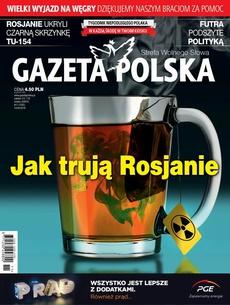 Gazeta Polska 14/03/2018