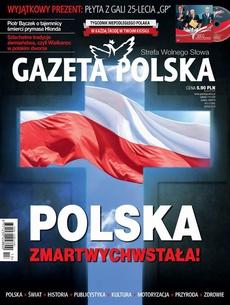 Gazeta Polska 28/03/2018