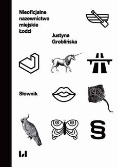 Nieoficjalne nazewnictwo miejskie Łodzi